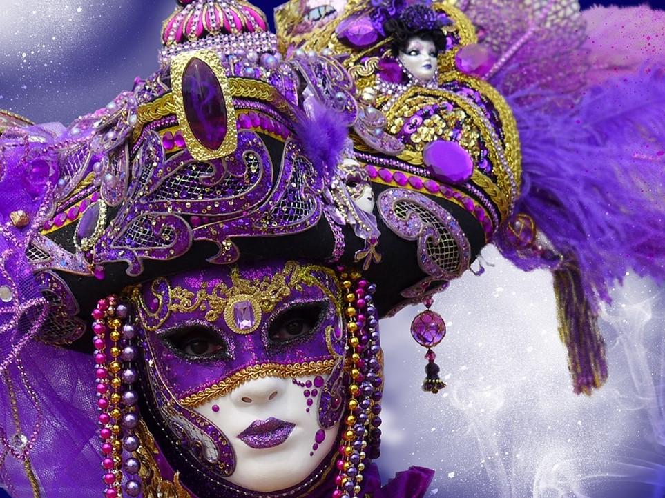 Como ficar elegante até ao carnaval