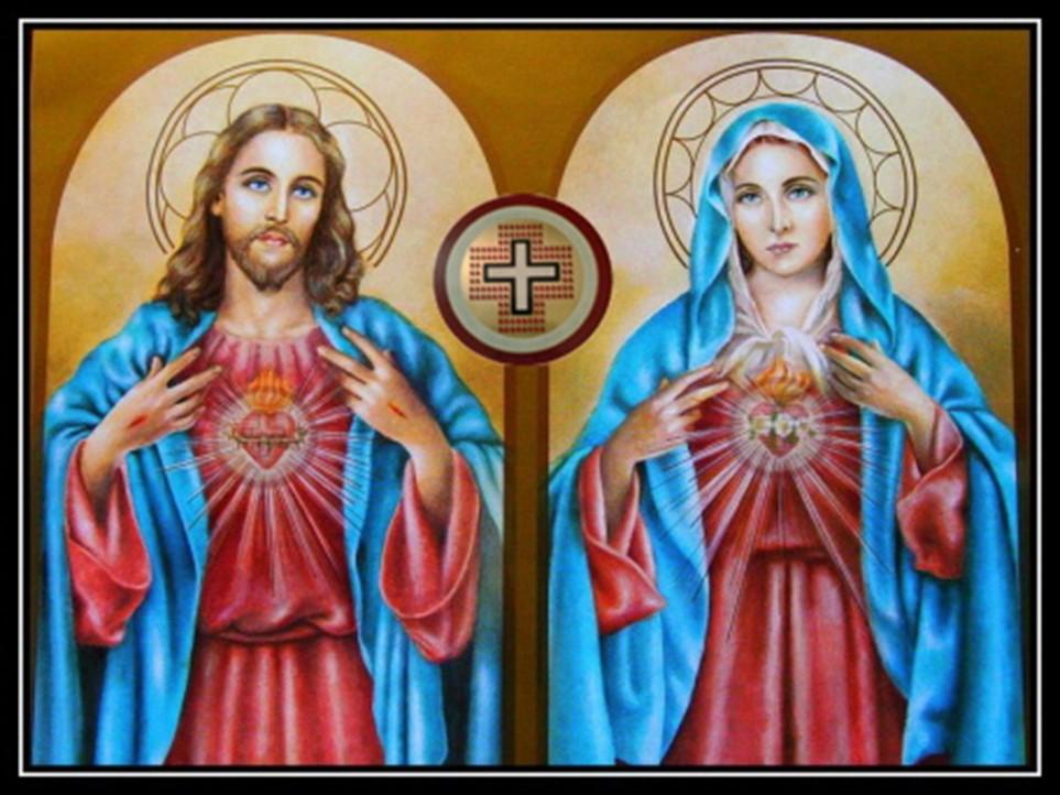 Novena para pedidos impossíveis a mãe Maria e Jesus