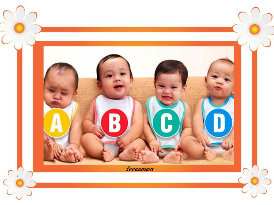 Qual destes bebés é uma menina? Consegue descobrir ?