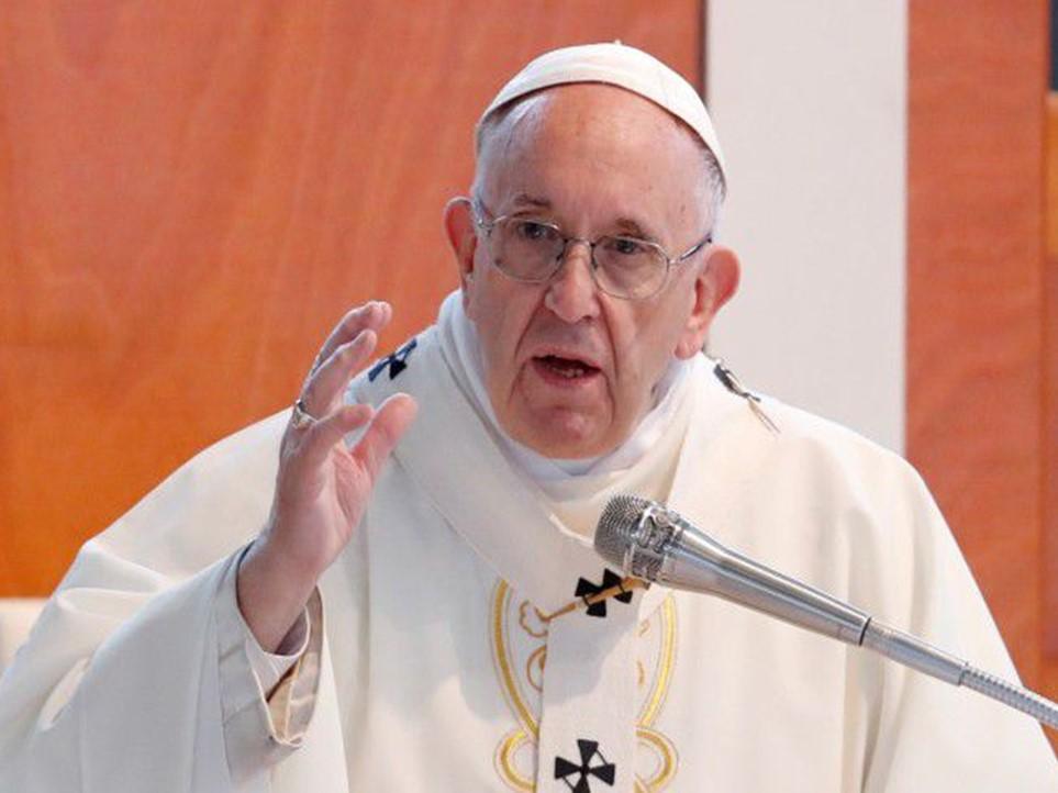 Estas 3 certezas marcam a vida de todo cristão, afirma Papa Francisco