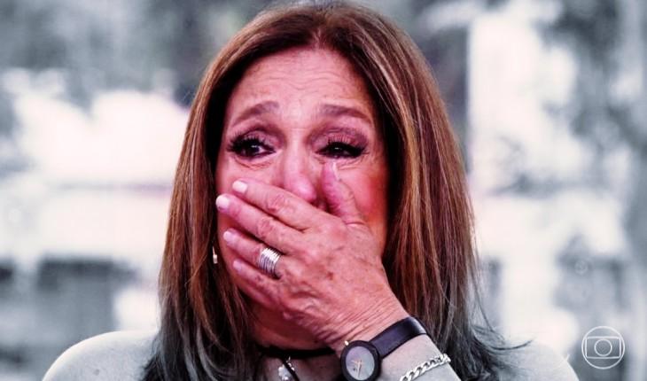 Luto: Susana Vieira lembrou perda do pai em 2009 e emocionou a todos