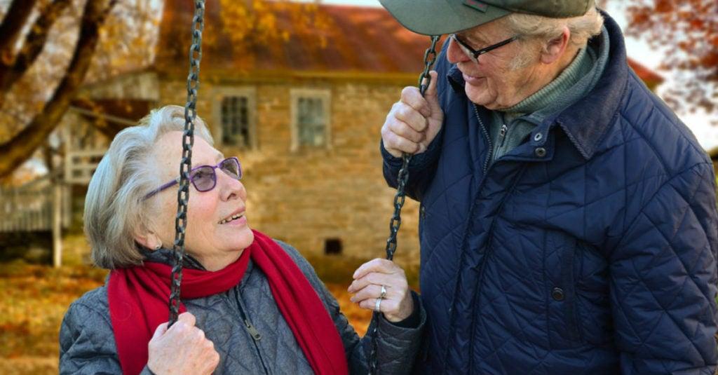 Por que as mulheres vivem mais do que os homens?