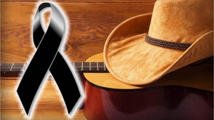 Luto: integrante de banda sertaneja morre em grave acidente quando estava voltando do show