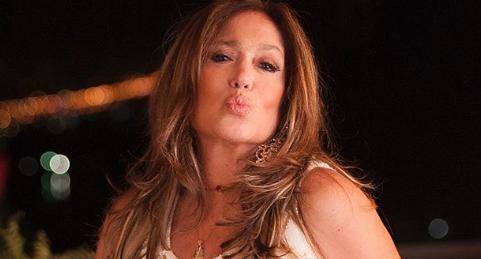 Susana Vieira linda e maravilhosa aos 77 anos.