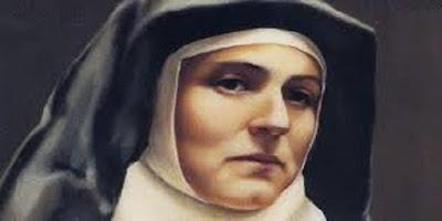 Se você tem ansiedade ou medo do futuro, faça essa oração de Santa Teresa Benedita da Cruz