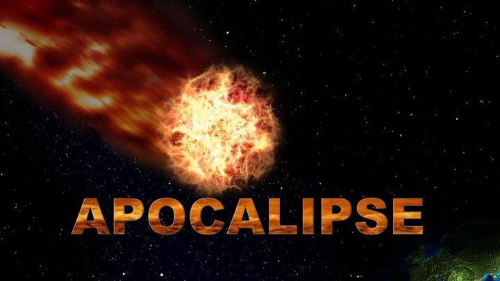 APOCALIPSE: Igreja afirma que o fim do mundo será em 2019 e fiéis começam a comprar Kit Armagedom