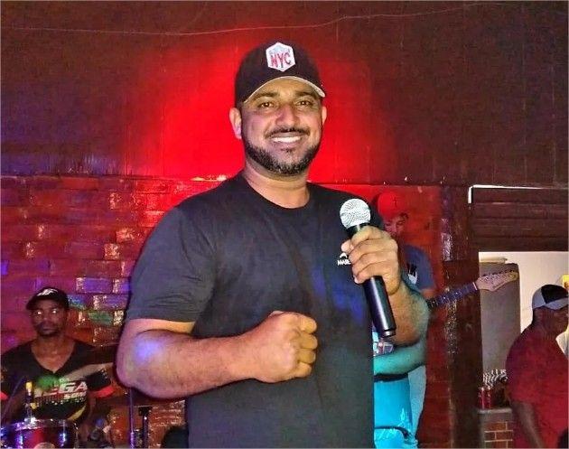 Luto na música: morre Adeirton Marlei, vocalista da banda de lambadão Mega Som em grave acidente de moto