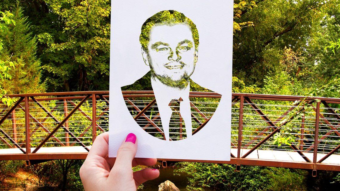 Homem se passa por Leonardo Di Caprio e dá golpe em senhora